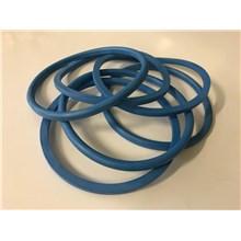 D-kroužky pro potravinářské šroubení