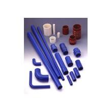 Silikontextilní hadice